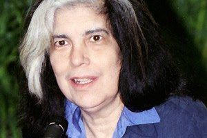 Susan Sontag Death Cause and Date