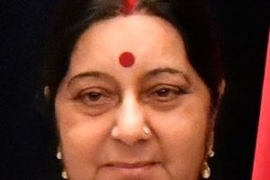 Sushma Swaraj Death Cause and Date