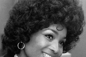 Teresa Graves Death Cause and Date