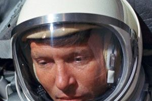 Wally Schirra Death Cause and Date