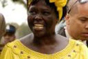 Wangari Muta Maathai Death Cause and Date