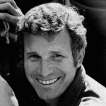 Wayne Rogers Death Cause and Date