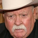 Wilford Brimley Death Cause and Date