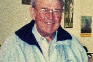 William Redington Hewlett Death Cause and Date