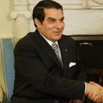 Zine El Abidine Ben Ali Death Cause and Date