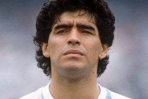 Diego Maradona Cause and Date