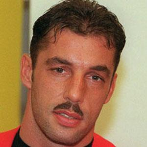 Andy Hug Death Cause and Date