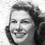 Betty Lou Gerson Death Cause and Date