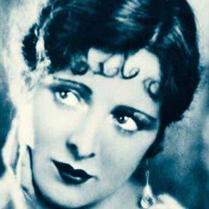 Billie Dove Death Cause and Date