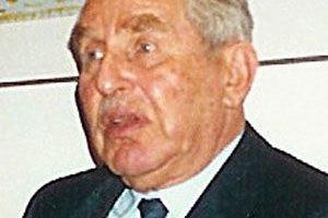 Chaim Herzog Death Cause and Date