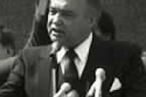 Coleman Young Death Cause and Date