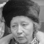 Galina Ulanova Death Cause and Date