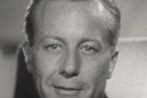 Gene Raymond Death Cause and Date