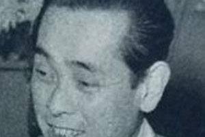 Keisuke Kinoshita Death Cause and Date