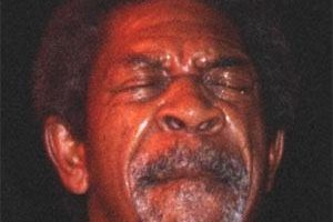 Luther Allison Death Cause and Date