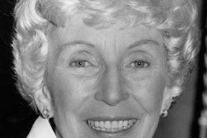 Muriel Humphrey Brown Death Cause and Date